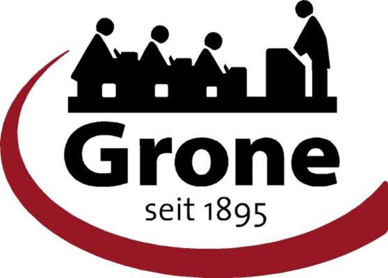 Grone Mentor beraten und begleiten / Jobcoaching AVGS Katharina Brökelmann