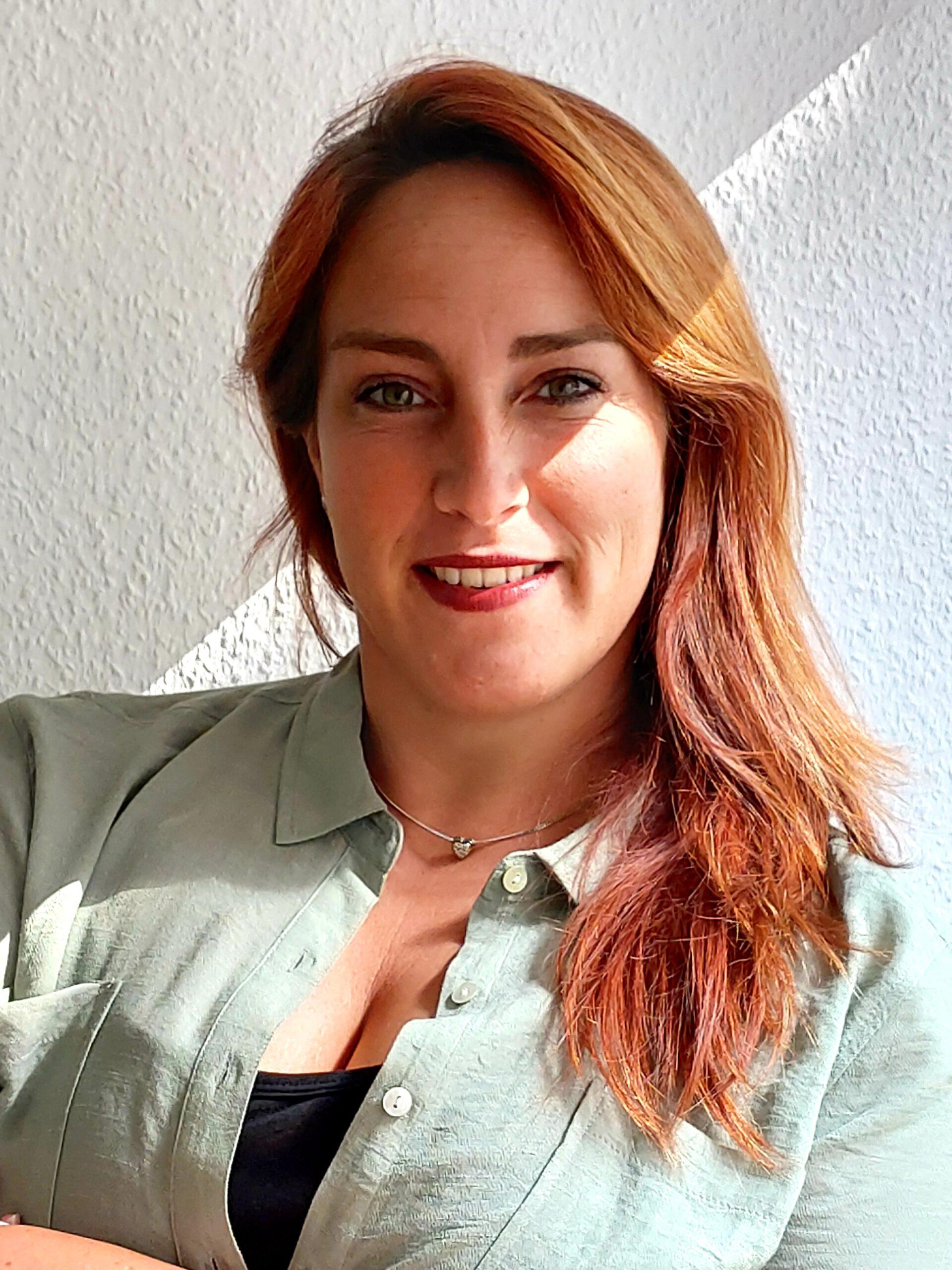 Katharina Brökelmann - Coach, Beraterin, Mediatorin